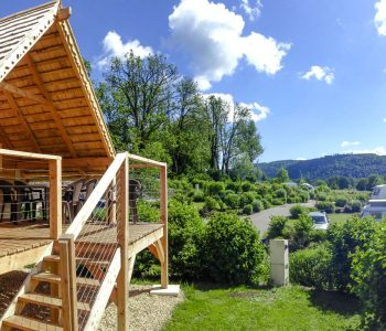 camping hauteville-lompnes